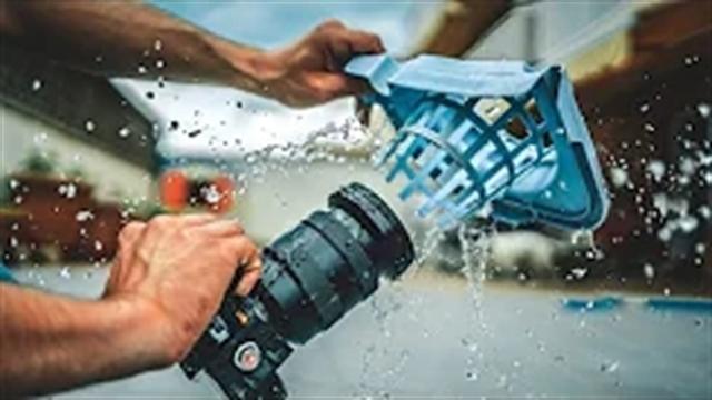 آموزش ترفندها و تکنیکهای عکاسی – بخش پنجم 10 ایده عکاسی در خانه