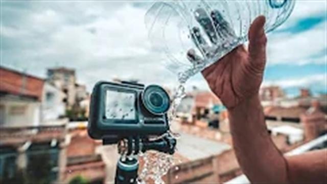 آموزش ترفندها و تکنیکهای عکاسی ایدههای شگفت انگیز – بخش ششم